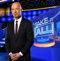 NBC's TAKE IT ALL Grows 9% in Total Viewers