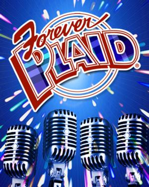 PCPA's FOREVER PLAID Begins Performances Tonight