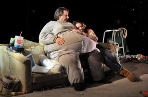SpeakEasy Stage's THE WHALE Extends Through 4/12