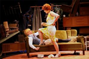 BWW Reviews: ENTERTAINING MR SLOANE, Belgrade Theatre Coventry, July 3 2014