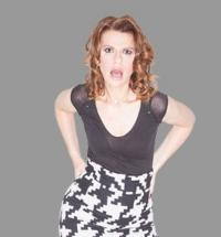 Sandra Bernhard to Guest on ABC's THE NEIGHBORS