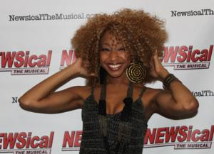 N'Kenge, James Jackson Jr and More Set for Reading of 54: THE MUSICAL, 3/30