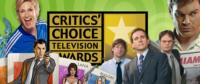 ReelzChannel Airs 3rd Annual CRITICS' CHOICE TELEVISION AWARDS Today