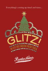 Pantochinos-GLITZ-THE-LITTLE-MISS-CHRISTMAS-PAGEANT-MUSICAL-Opens-in-Milford-127-20010101