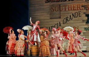 San Francisco Opera's SHOW BOAT, Starring Harriet Harris & Bill Irwin, Coming to the Big Screen