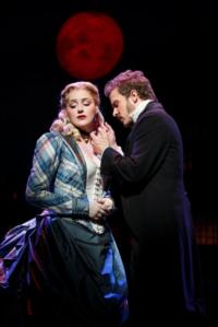 THE MYSTERY OF EDWIN DROOD Cast Recording Gets 1/29 Release