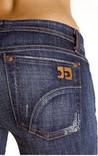 Joe's Jeans Opens Ninth California Store Today