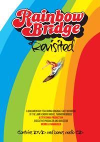 Merrell Fankhauser Revisits Hendrix's 'Rainbow Bridge' in New Documentary