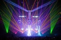 Trans-Siberian Orchestra Brings THE LOST CHRISTMAS EVE to Las Vegas' Orleans Arena Today