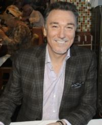 Red Bull Theater to Feature Patrick Page's SWANSONG, Starring Page and Helmed by Roger Rees
