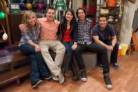 iCarly To Conclude 5-Season Run on 11/23