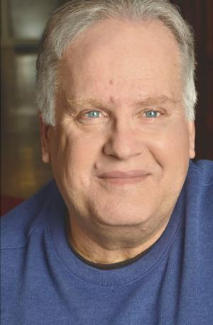 Don Forston Joins Asolo Rep's HERO: THE MUSICAL, Running Now thru 6/1