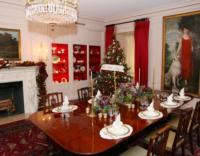 First Lady Michelle Obama to Visit HGTV'S WHITE HOUSE CHRISTMAS 2012, 12/8