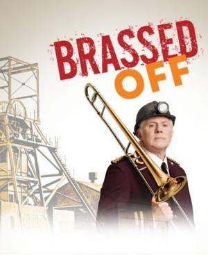 John McArdle and Andrew Dunn to Visit Belgrade Theatre in BRASSED OFF, April 23-26