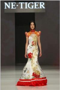 NE.TIGER Shows 2013 Haute Couture Fashion Show