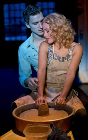 Tickets to GHOST THE MUSICAL's Run at Chicago's Oriental Theatre on Sale Tomorrow