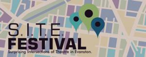 TIC at Northwestern University Co-Presents Inaugural SITE Festival, Now thru 6/8