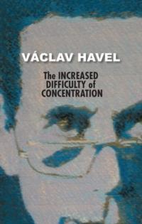 Five-New-Books-of-Vaclav-Havels-Plays-in-English-Set-for-Launch-at-Czech-Embassy-in-DC-1115-20010101