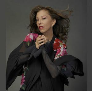 Judi Mark's DANCING THROUGH LIFE Set for Laurie Beechman, 5/20