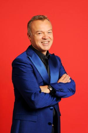 Graham Norton, Rylan Clark & More to Judge WEE14