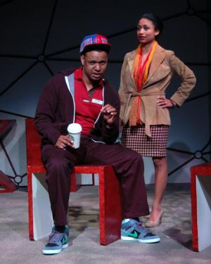 BWW Reviews: WATER BY THE SPOONFUL Now Playing at the Unicorn Theatre