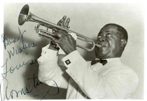 Louis Armstrong House Museum to Celebrate International Jazz Day at Birdland, 4/30