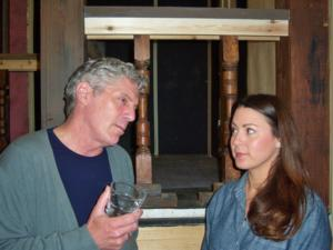 The Barn Players Present AUGUST: OSAGE COUNTY, 5/30-6/15