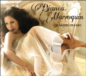 Bianca Marroquin Releases Debut Album EL MUNDO ERA MIO Today
