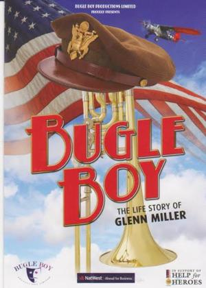Glenn Miller Musical BUGLE BOY Plays the Lighthouse Theatre Tonight
