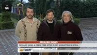 Final Member of Kidnapped NBC News Team Safely Escapes Syria