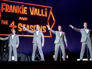 First Listen: Erich Bergen Sings 'Cry for Me' from JERSEY BOYS Film!