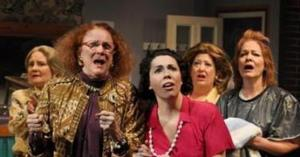 BWW Reviews: STEEL MAGNOLIAS One of the Best Performances Ever at the Metropolitan Ensemble Theatre