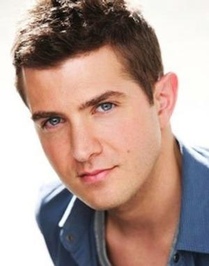 Joel Johnstone Joins ABC's THE ASTRONAUT WIVES CLUB
