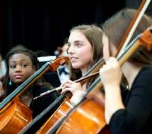 Oakland Youth Orchestra Present Nathaniel Stookey's GO and a Performance by Guest Soloist Emil Miland, 2/2