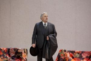 Plácido Domingo Returns to LA Opera in LA TRAVIATA, 9/13