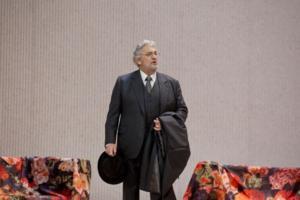 Plácido Domingo Returns to LA Opera in LA TRAVIATA, 9/13