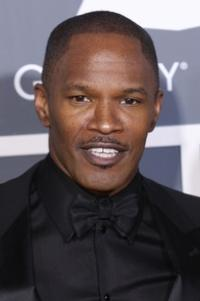 Jamie Foxx to Play 'Electro' in 'AMAZING SPIDER-MAN' Sequel