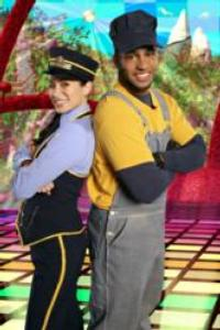 Choo-Choo Soul's Animated Train Pulls into Gallo Center for the Arts, 2/10