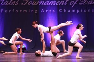 Performing Arts School at bergenPAC's beyondDANCE Wins 3 Awards