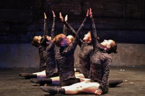 BWW Reviews: Roschman Dance and DoubleTake Dance Present: ARRIVAL