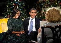 President and First Lady to Sit Down With Barbara Walters Tonight on ABC's 20/20