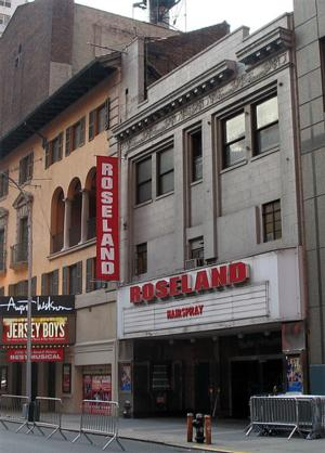 Roseland Ballroom, Home to BROADWAY BARES, Beyonce and More, to Close in April?
