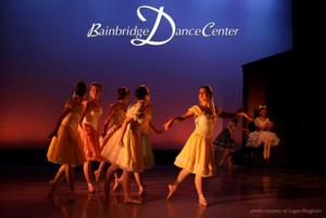 Bainbridge Dance Center's 33rd Annual Student Performance Set for BPA, 6/24-28