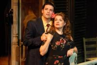 BWW Reviews: Despite Some Thorns, 2nd Story's THE ROSE TATOO Blossoms Into Solid Entertainment