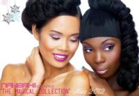 "Nakeah Cosmetics Sparkles With ""The Magical Collection"""