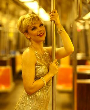 Emily Bergl Debuts TIL I GET IT RIGHT at 54 Below Tonight