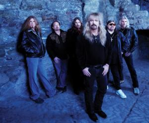 Molly Hatchet & Pat Travers Band to Play bergenPAC, 6/13