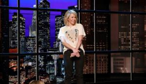 BREAKING: Chelsea Handler to Host New Netflix Late Night Talk Show!