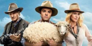 Review Roundup: Seth MacFarlane Comedy A MILLION WAYS TO DIE IN THE WEST