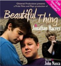 Hilliard, Wein, & More Lead Jonathan Harvey's BEAUTIFUL THING, 1/17-2/17